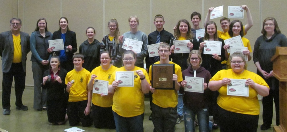 Wisner-Pilger Claims Conference Speech Title