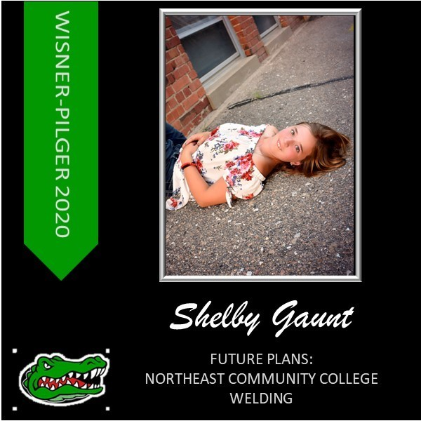 Shelby Gaunt