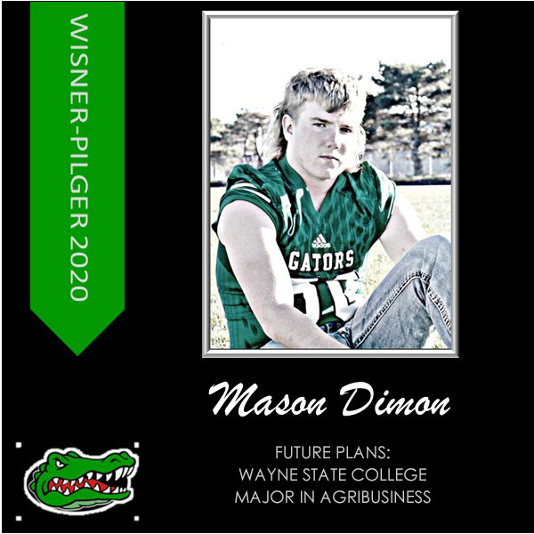 Mason Dimon (Updated)